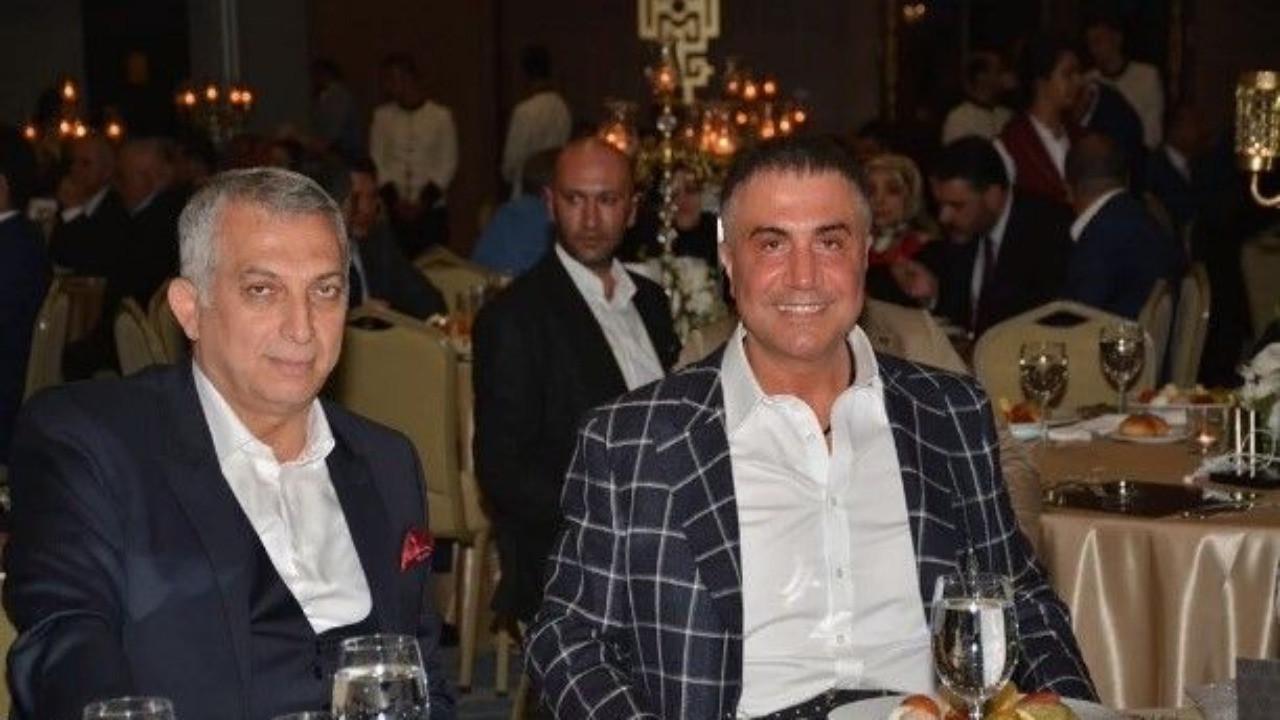 Metin Külünk 9. videoya saatler kala 16 tweet attı: Elçi sözcüdür