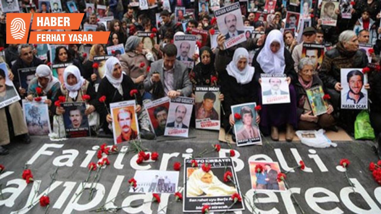Eren Alkan: Cumartesi Anneleri devletin oyununu bozdu