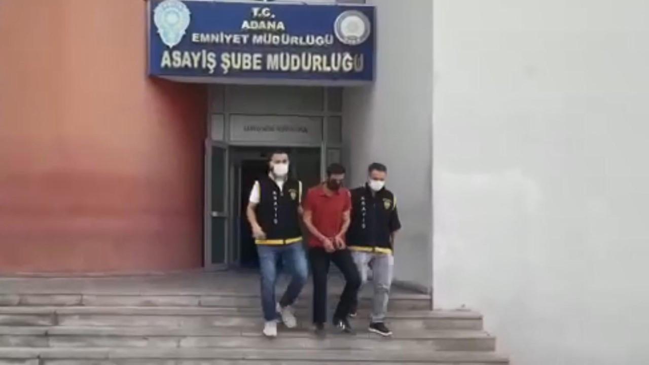 İddia: Otomobil yakması için Adana'dan Eskişehir'e kundakçı getirdi
