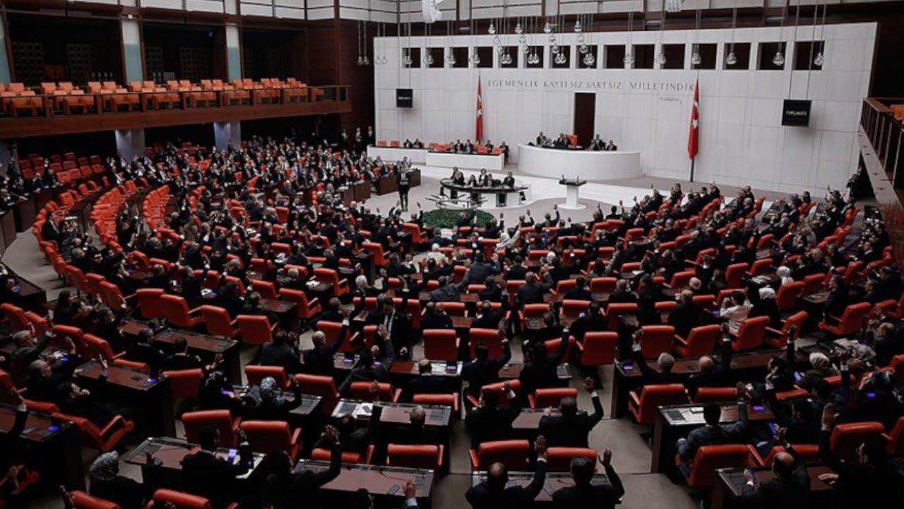 AK Parti'den borç yapılandırması için 15 maddelik kanun teklifi