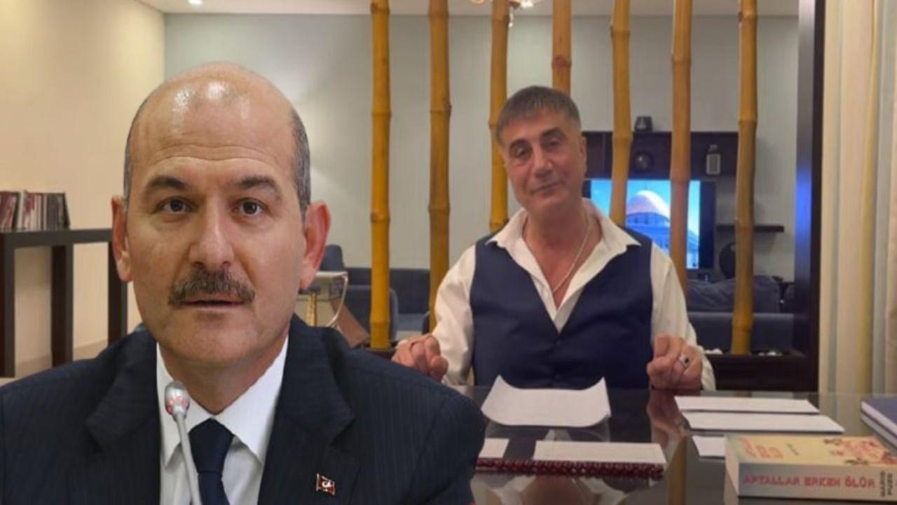 AK Partide yangın var: Peker, Kavala ve muhabirin isyanı