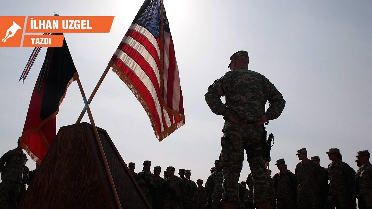 ABD Ortadoğu'dan çıkabilecek mi?
