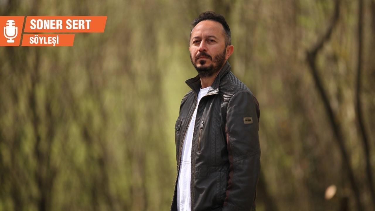 Aydın Orak: Kadraj yönetmenin vicdanıdır