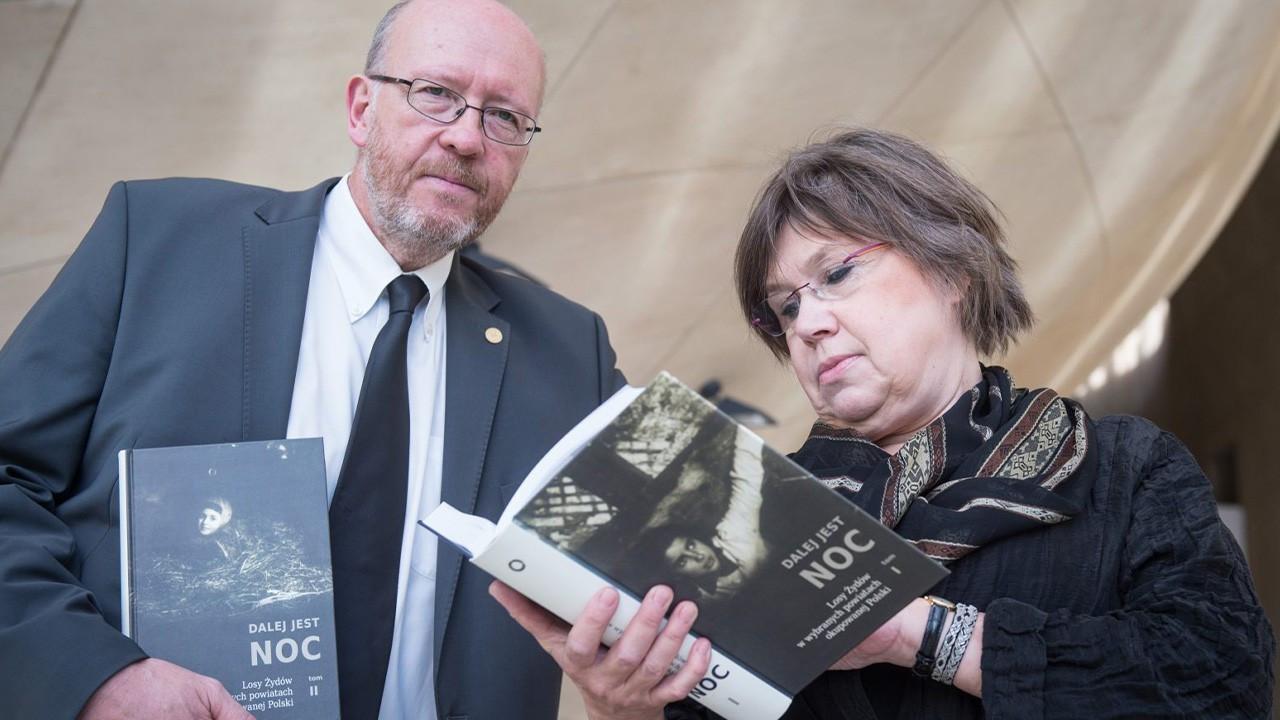 'Yalansız Tarih Hakkı': Polonya'da Holokost yasaları