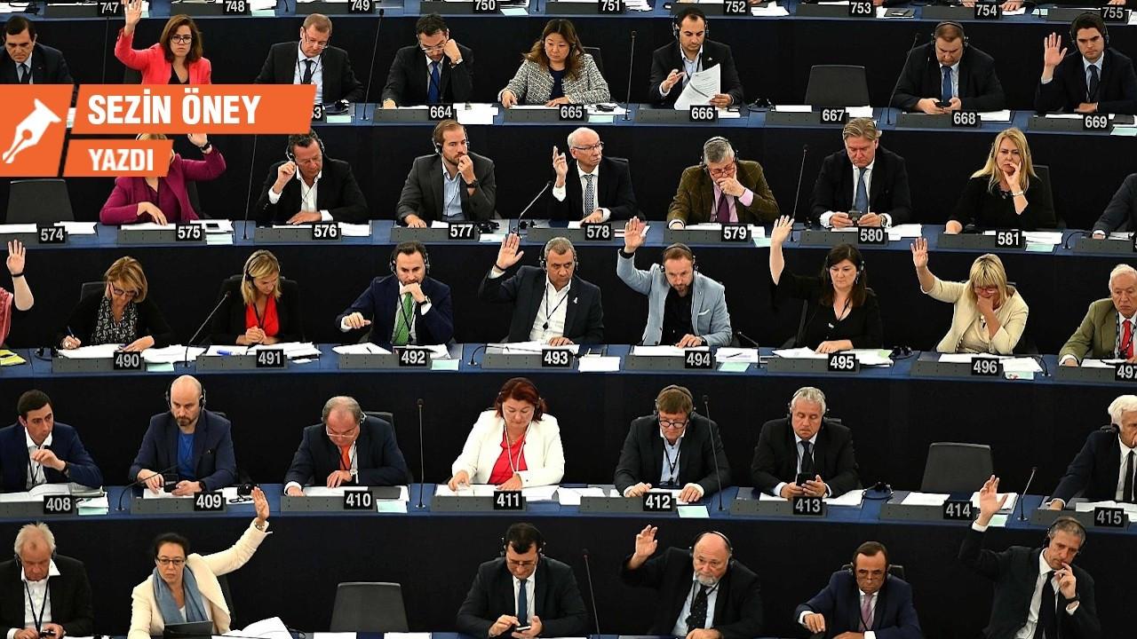 Avrupa, Türkiye ve 'yasadışılık' problemi