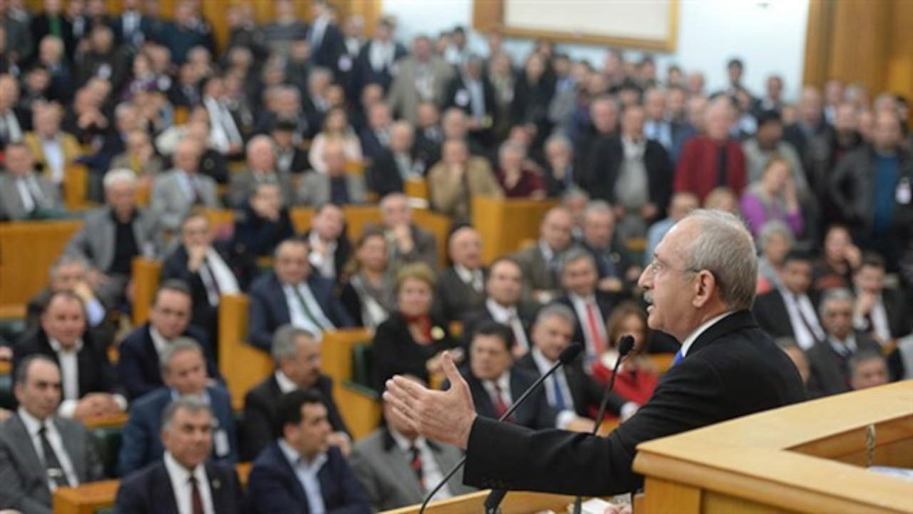 CHP Meclis Başkanı'na başvurdu: 10 bin dolar alan siyasetçi kim?