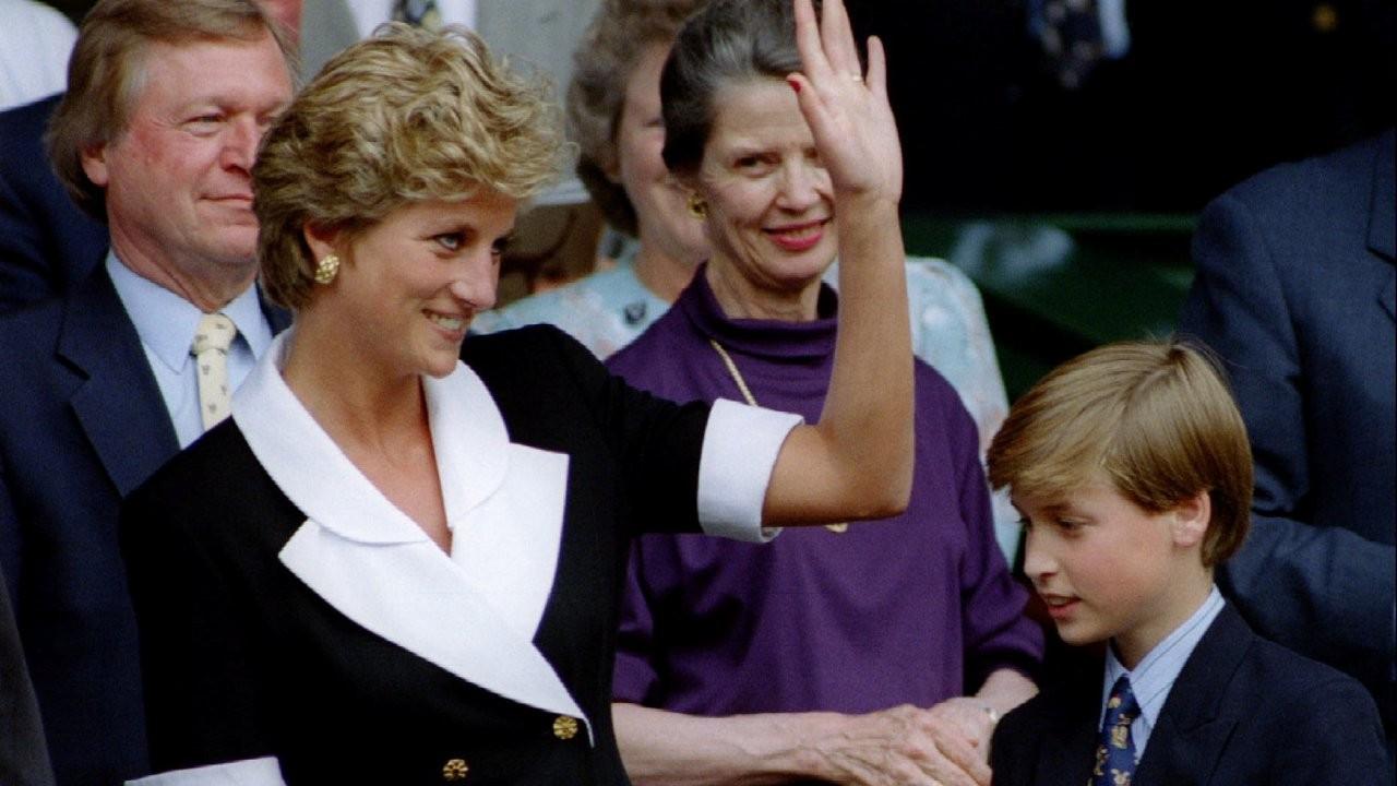 BBC'den Diana röportajıyla ilgili açıklama: Yönetim gözden geçirilecek