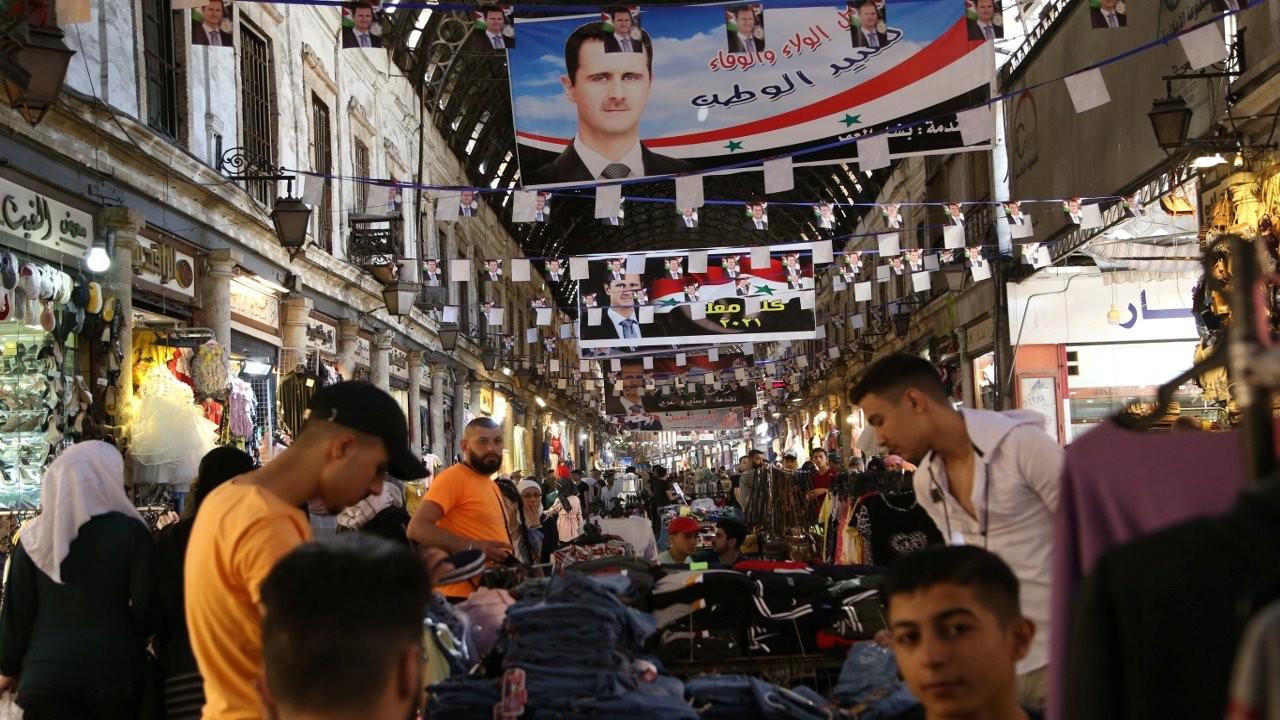 Rojava özerk yönetimi, Şam'ın kontrolündeki bölgelerle sınırı kapattı