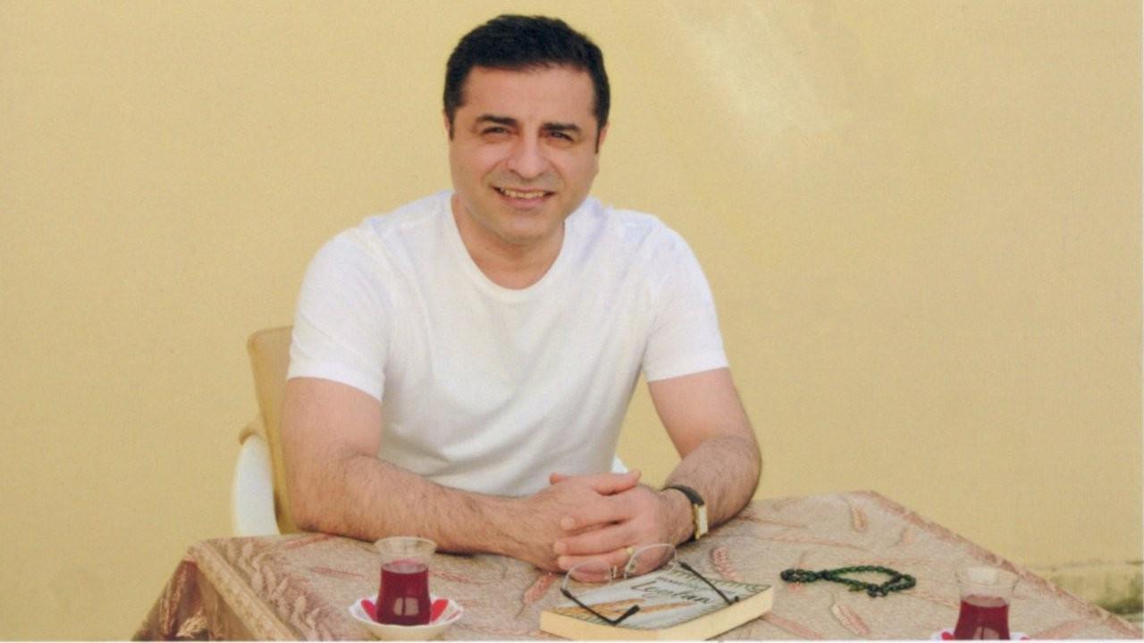 Selahattin Demirtaş'tan 6 kitap önerisi