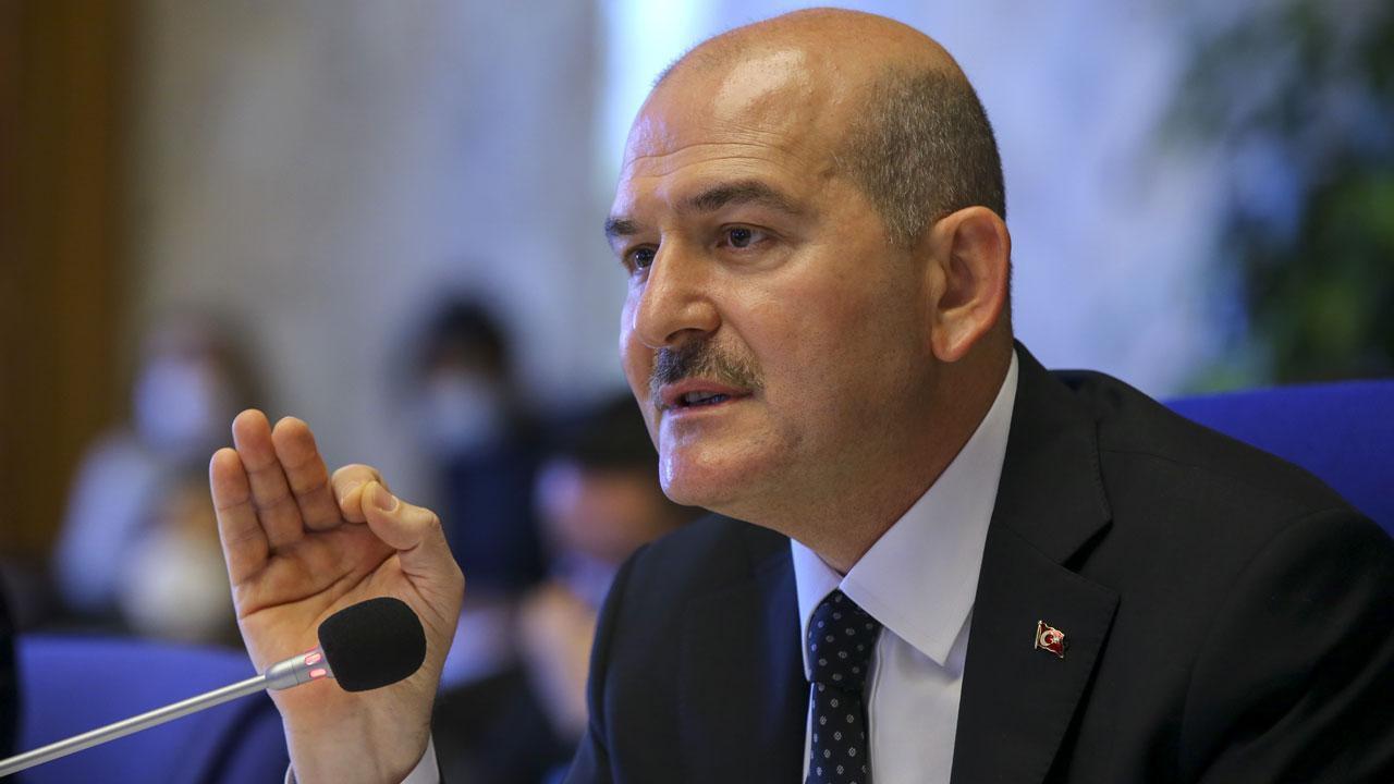 BBC Türkçe: Hükümet yetkilisi 'Soylu doğruyu söylemiyor' dedi