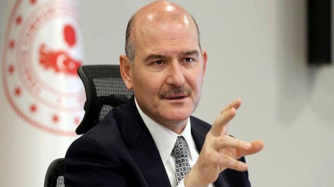 Soylu işkence iddialarını reddetti, Eren Keskin 'inanılmaz!' dedi