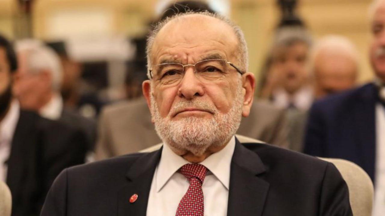 Karamollaoğlu: İktidar 15 Temmuz'un hatırasını masala çevirdi