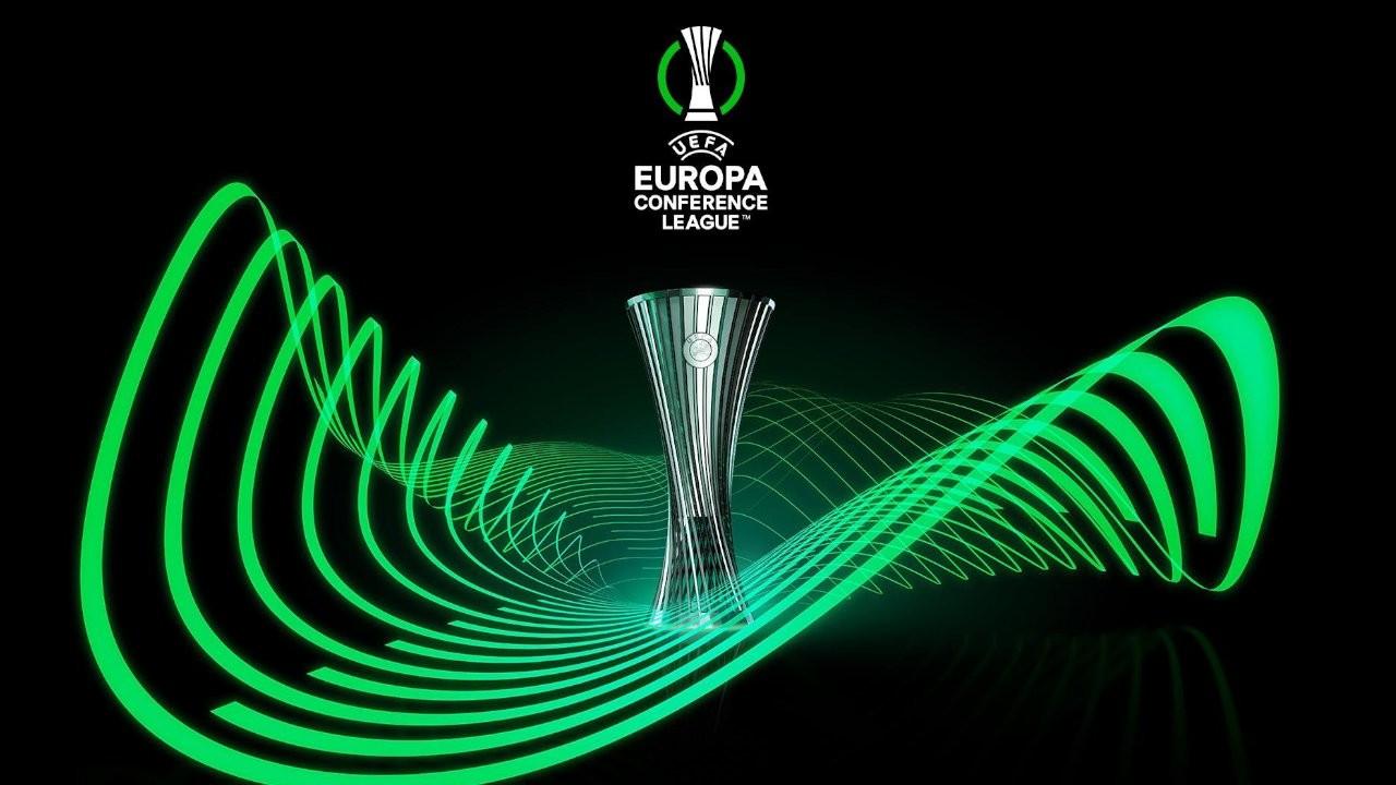 UEFA Konferans Ligi'nde gecenin sonuçları