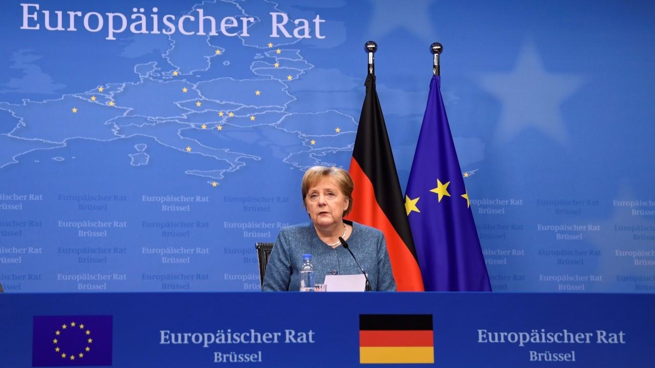 'Rusya'ya karşı koordineli reaksiyon gösterilmesi konusunda anlaştık'