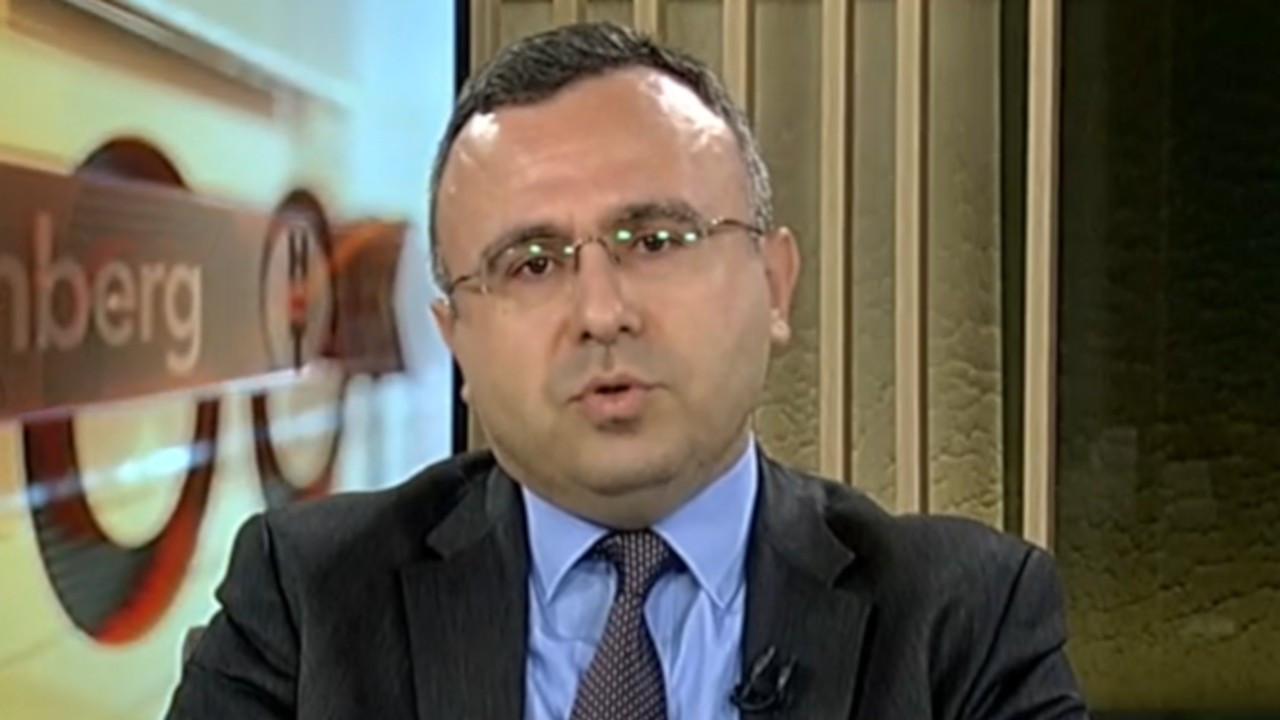 Yeni Merkez Bankası Başkan Yardımcısı Prof. Dr. Semih Tümen kimdir?
