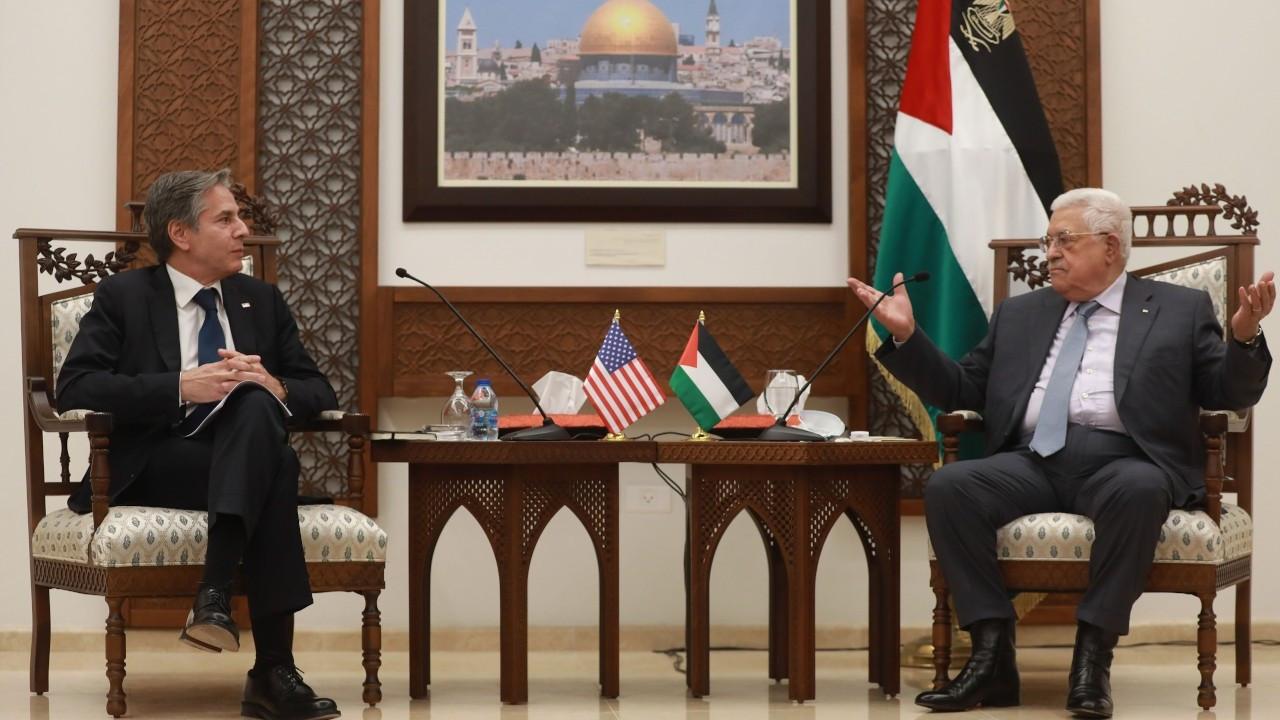 ABD, Kudüs'teki konsolosluğunu yeniden açacak