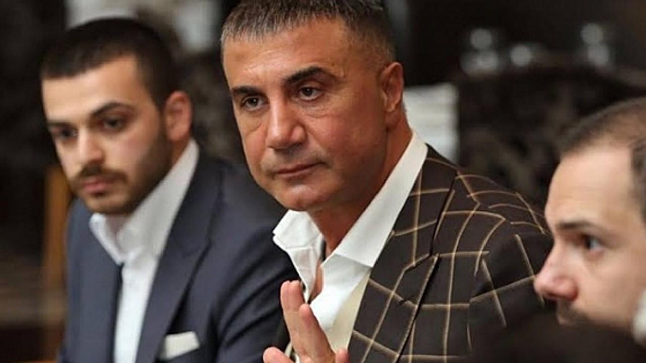 Sedat Peker: Kardeşim savcıya suç itirafı yapacak