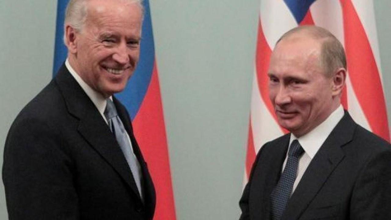 Putin-Biden görüşmesinin tarihi belli oldu