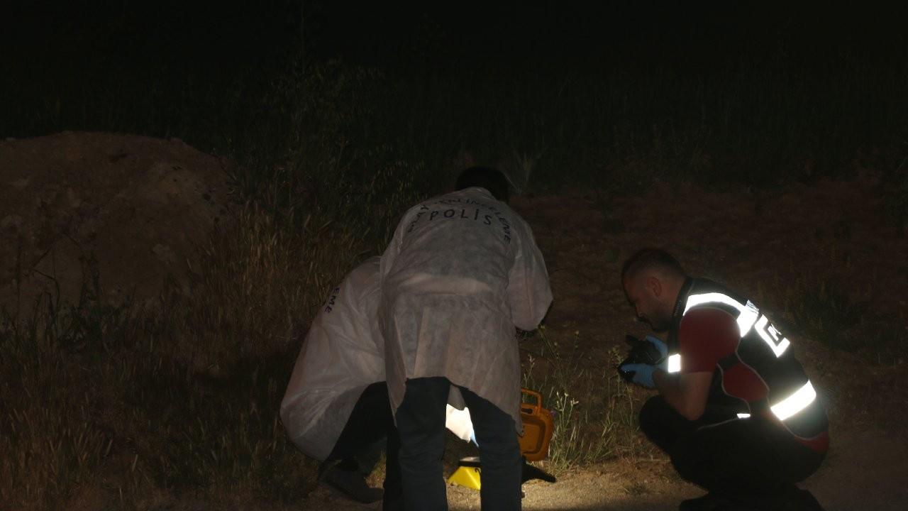 Malatya'da yol kenarında ceset bulundu