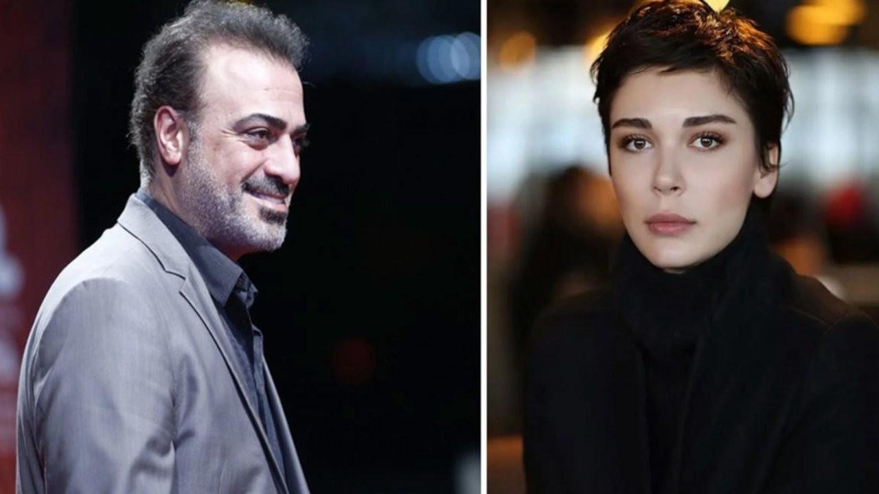 Sermiyan Midyat ve Sevcan Yaşar'a 'şiddet' davasında para cezası
