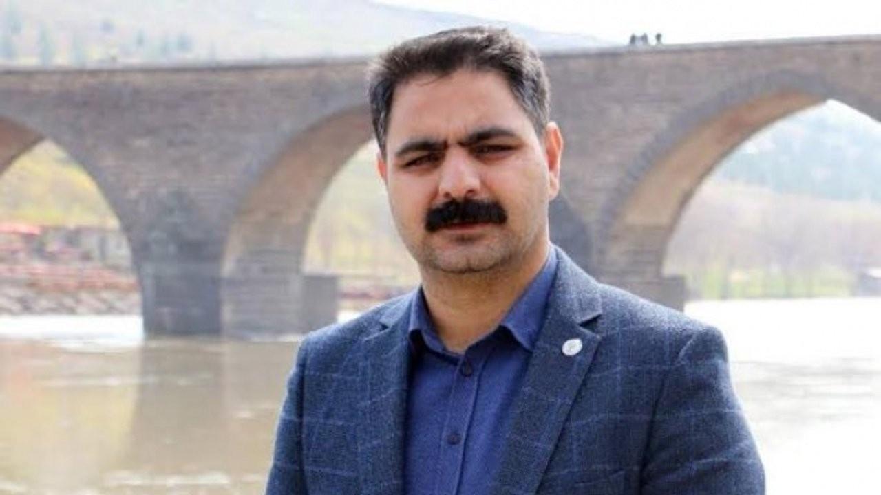 Seçilmiş Sur Belediyesi Eşbaşkanı Cemal Özdemir tahliye edildi
