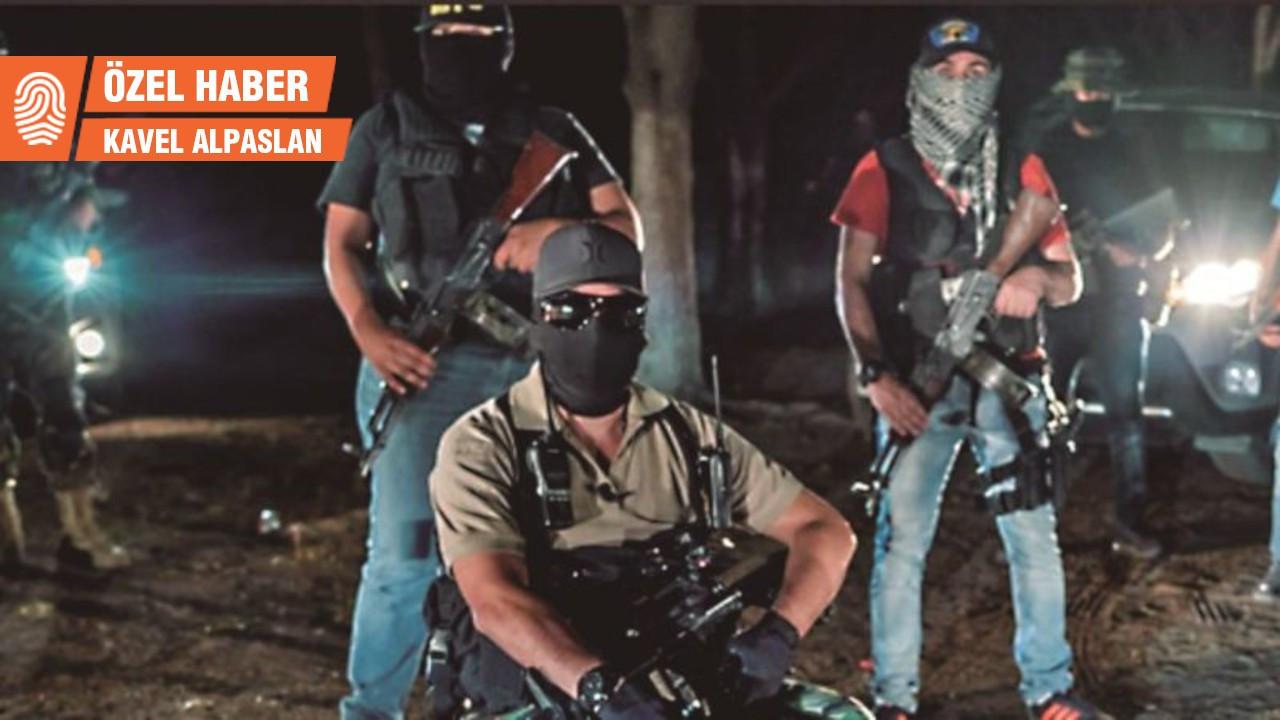 Sinaloa karteli neden ülkücü marşlar dinliyor?