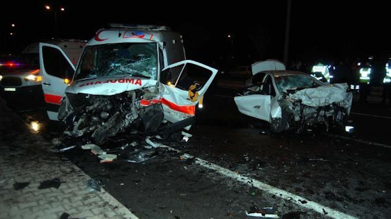 7 kişinin ölümüne neden olan sürücü, 3 yıl sonra teslim oldu