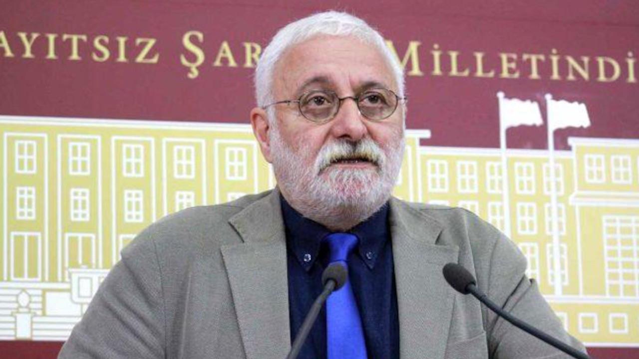 Saruhan Oluç: Linç girişimlerinin sorumlusu Cumhur İttifakı'dır