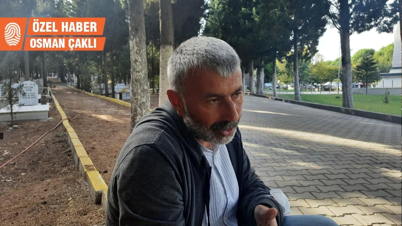 Sendika uzmanı Başaran Aksu'ya hapis cezası