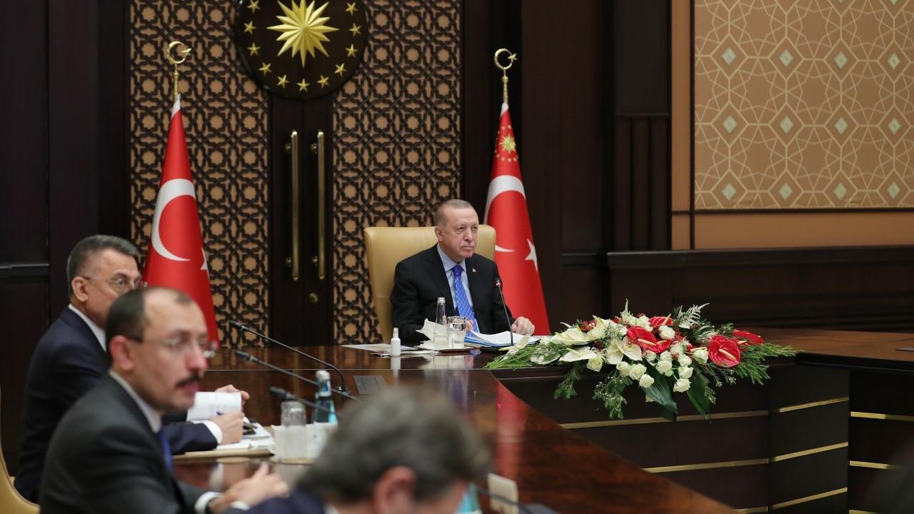 Murat Yetkin yazdı: Erdoğan ABD'li şirketlerden ne istedi?