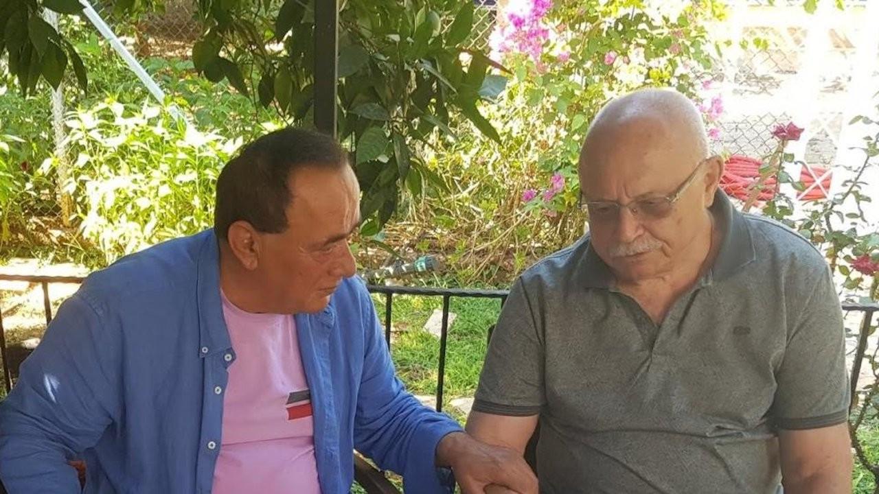 Korkut Eken: O tarihte Peker'le Kıbrıs'a gittim