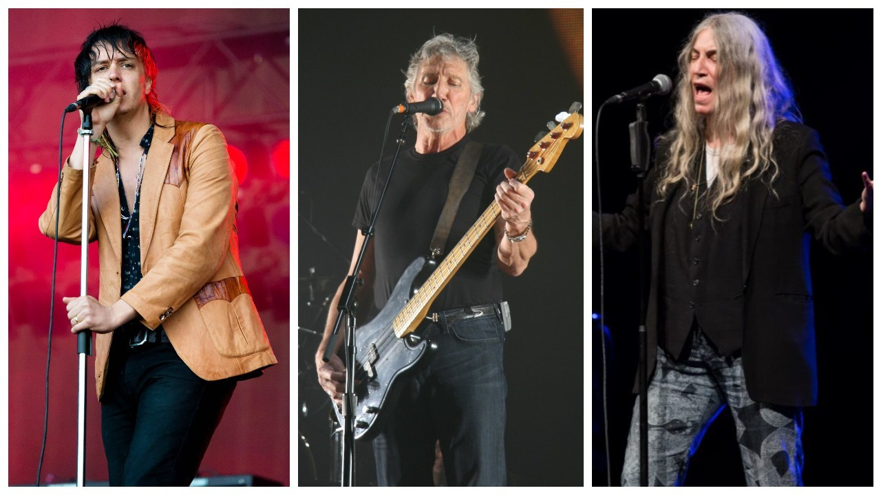 600'den fazla müzisyenden İsrail'i boykot çağrısı