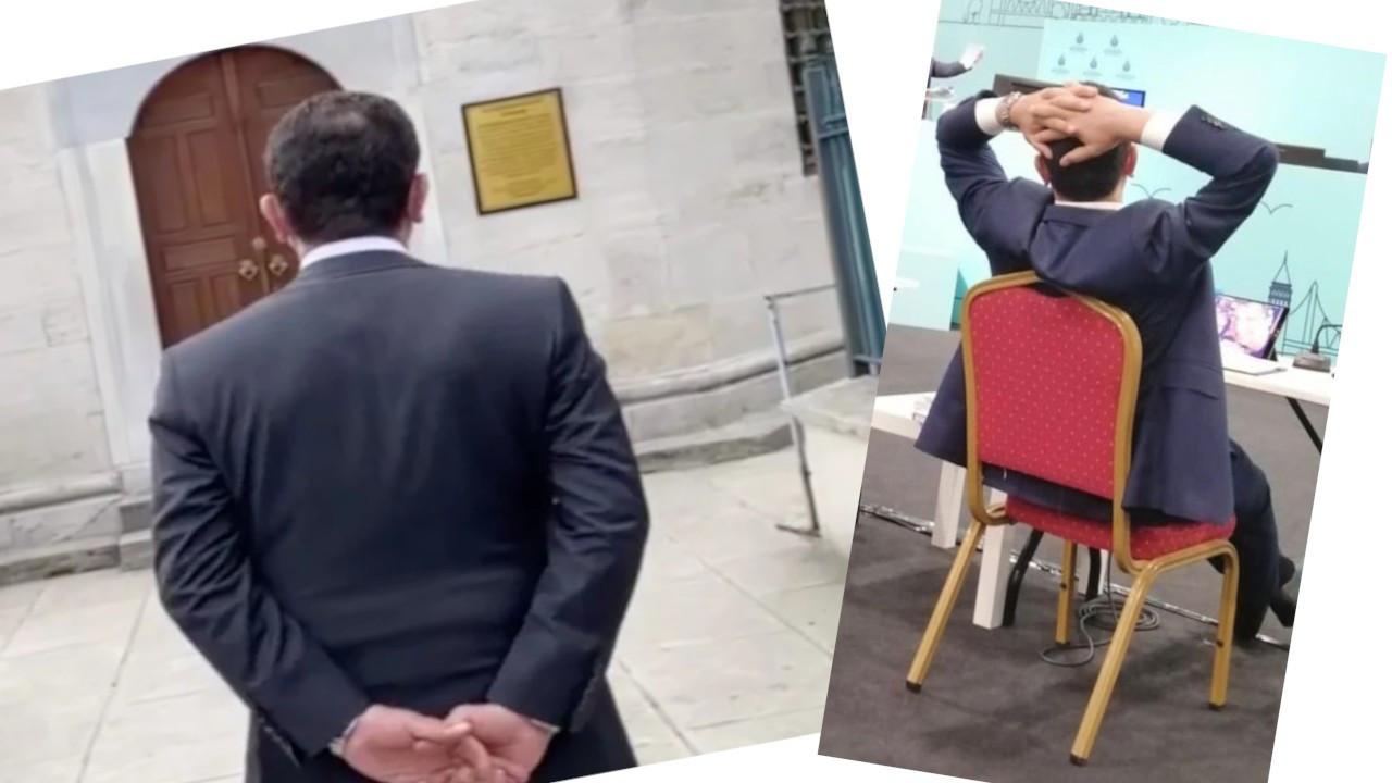 İBB Sözcüsü Ongun: Elini başına bağladın soruşturması loading