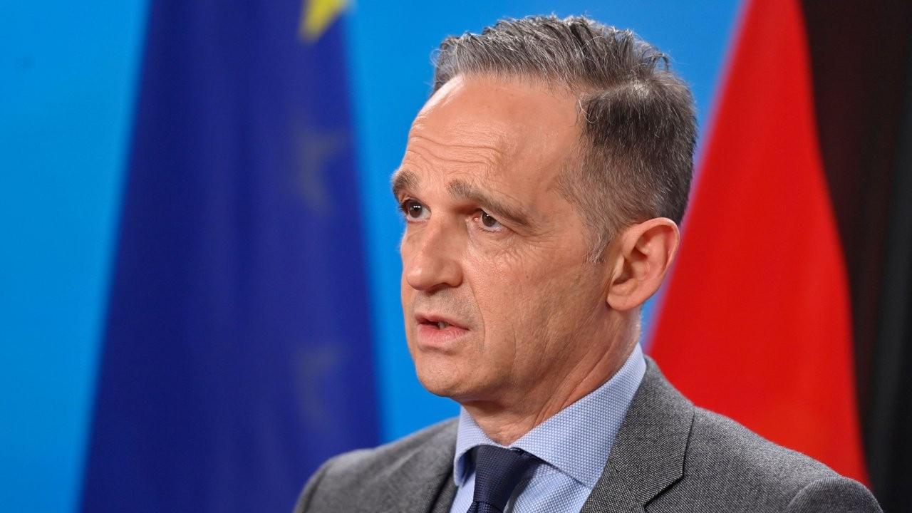 Almanya: AB üyelerinin dış politika konularında veto hakkı kaldırılmalı