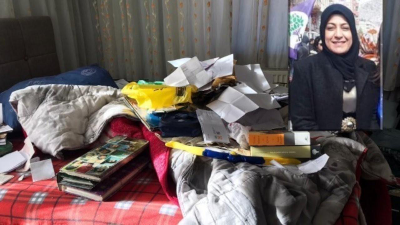 Van MEBYA-DER operasyonunda 6 tutuklama