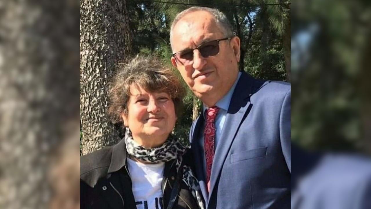Atila Sertel'in eşi Ziynet Sertel vefat etti