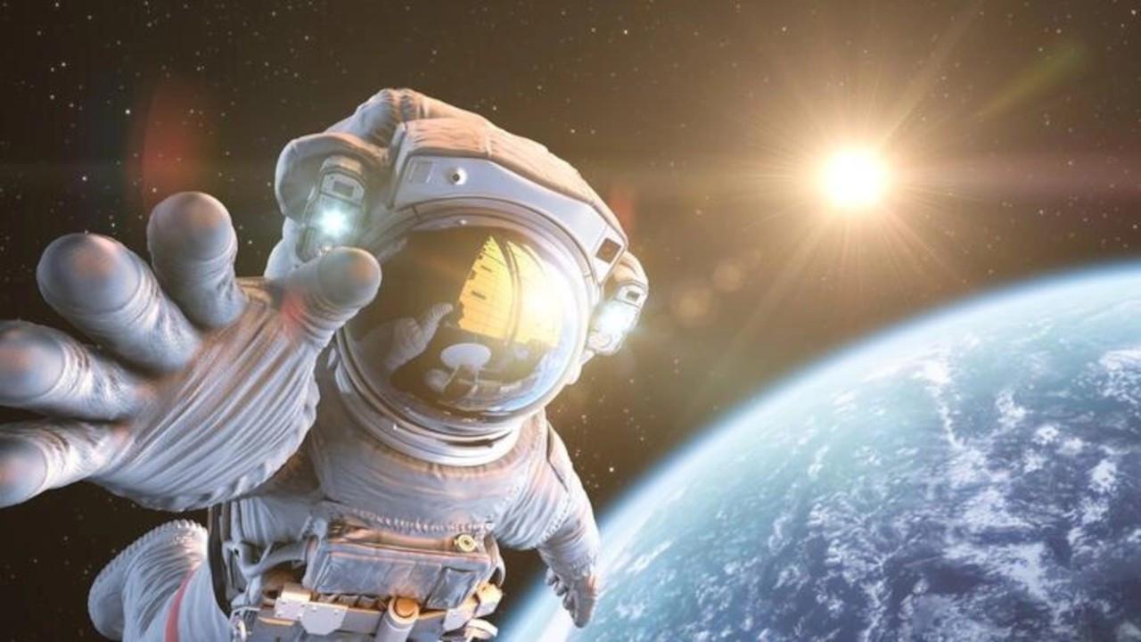 Bakan yardımcısı Mehmet FatihKacıraçıkladı: Astronot adaylarımızı yakında seçeceğiz
