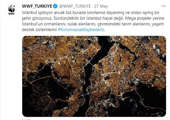 NASA'nın İstanbul paylaşımı neden kaygılandırdı? - Sayfa 4