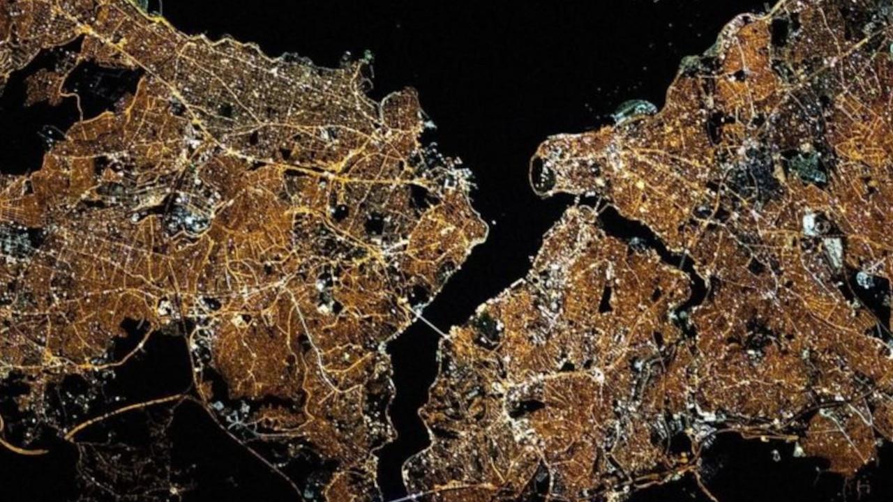 NASA'nın İstanbul paylaşımı neden kaygılandırdı?