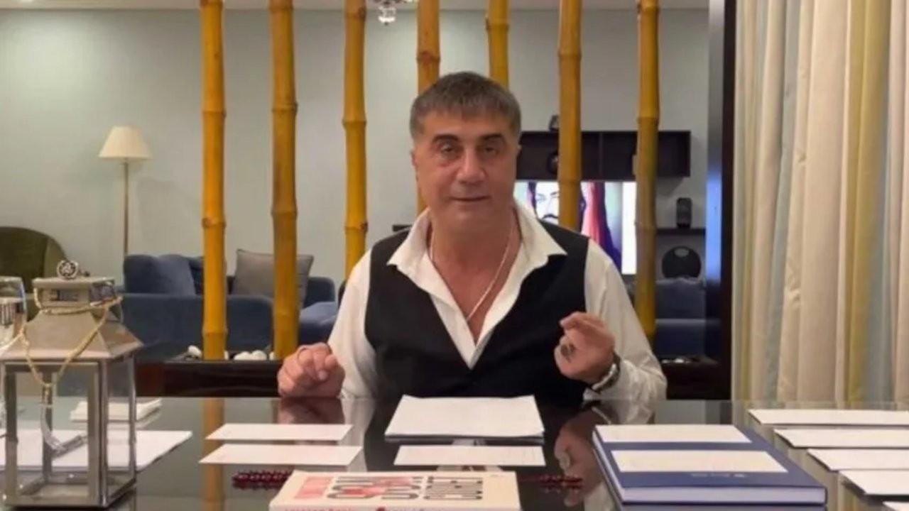 Arsan: Peker videoları iktidar için korku üretme tekniğini anlatıyor