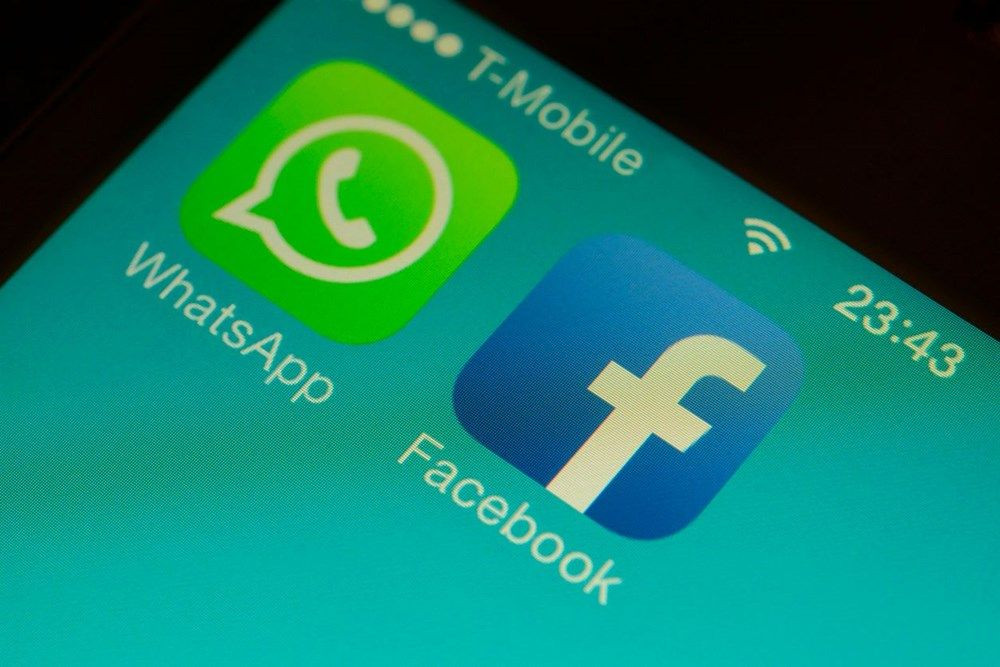 Whatsapp 'hatırlatmaya' devam edecek - Sayfa 1