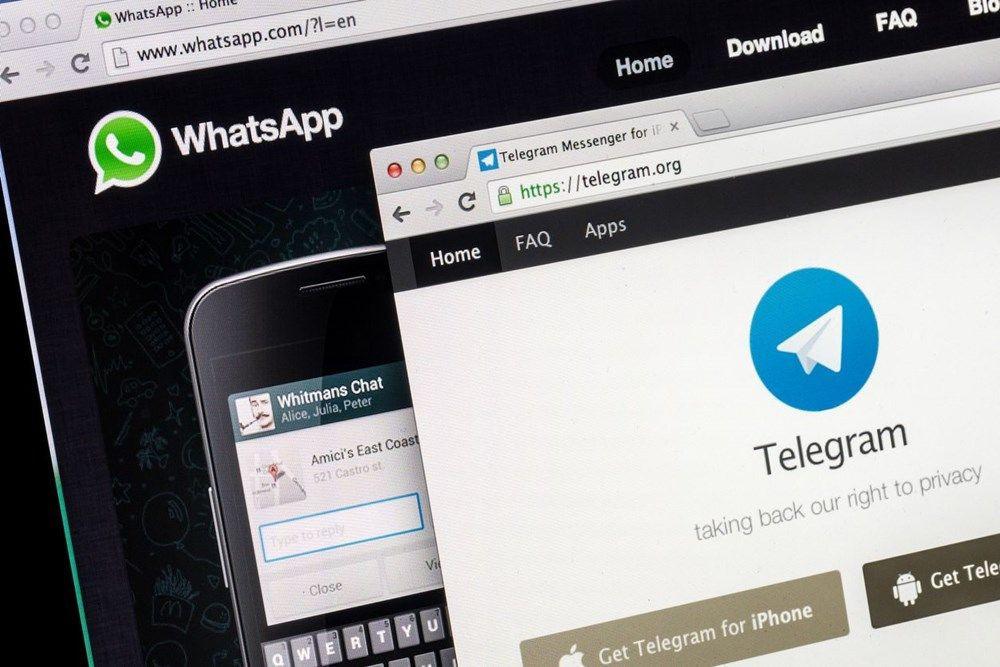 Whatsapp 'hatırlatmaya' devam edecek - Sayfa 3