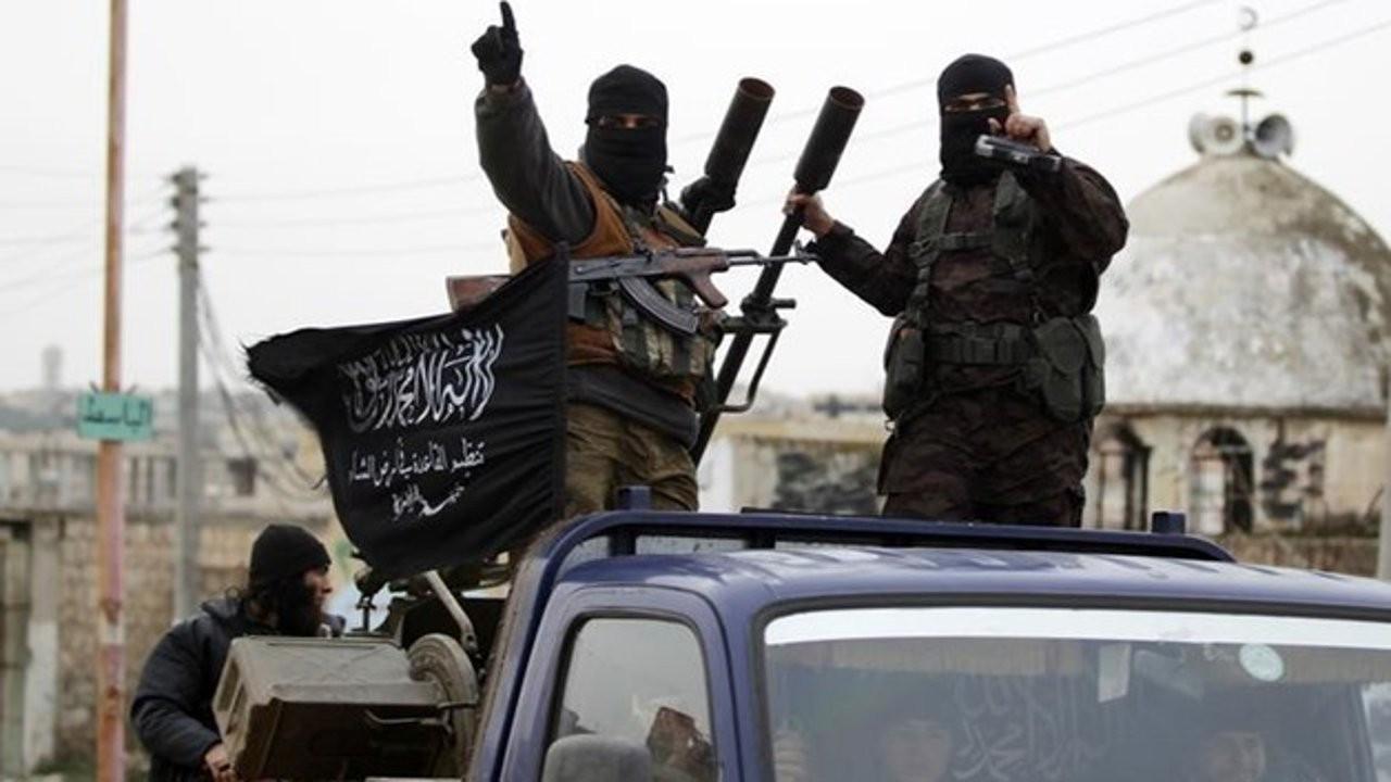 Rusya: El Nusra İdlib'de son 24 saatte 45 kez ateş açtı