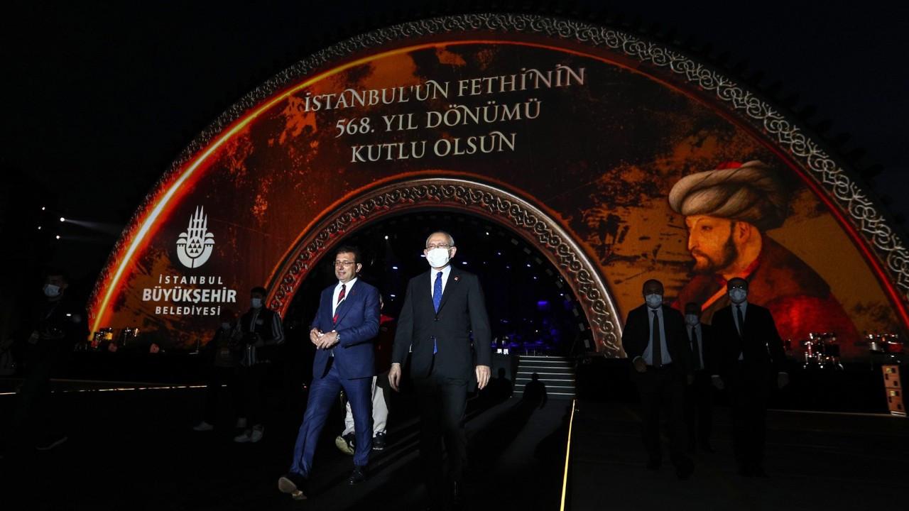 Kılıçdaroğlu'ndan 'damarlarında kâfir kanı' paylaşımı