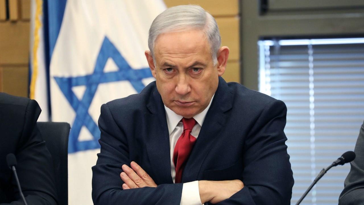 İsrail'de Netanyahu'ya muhalefet darbesi