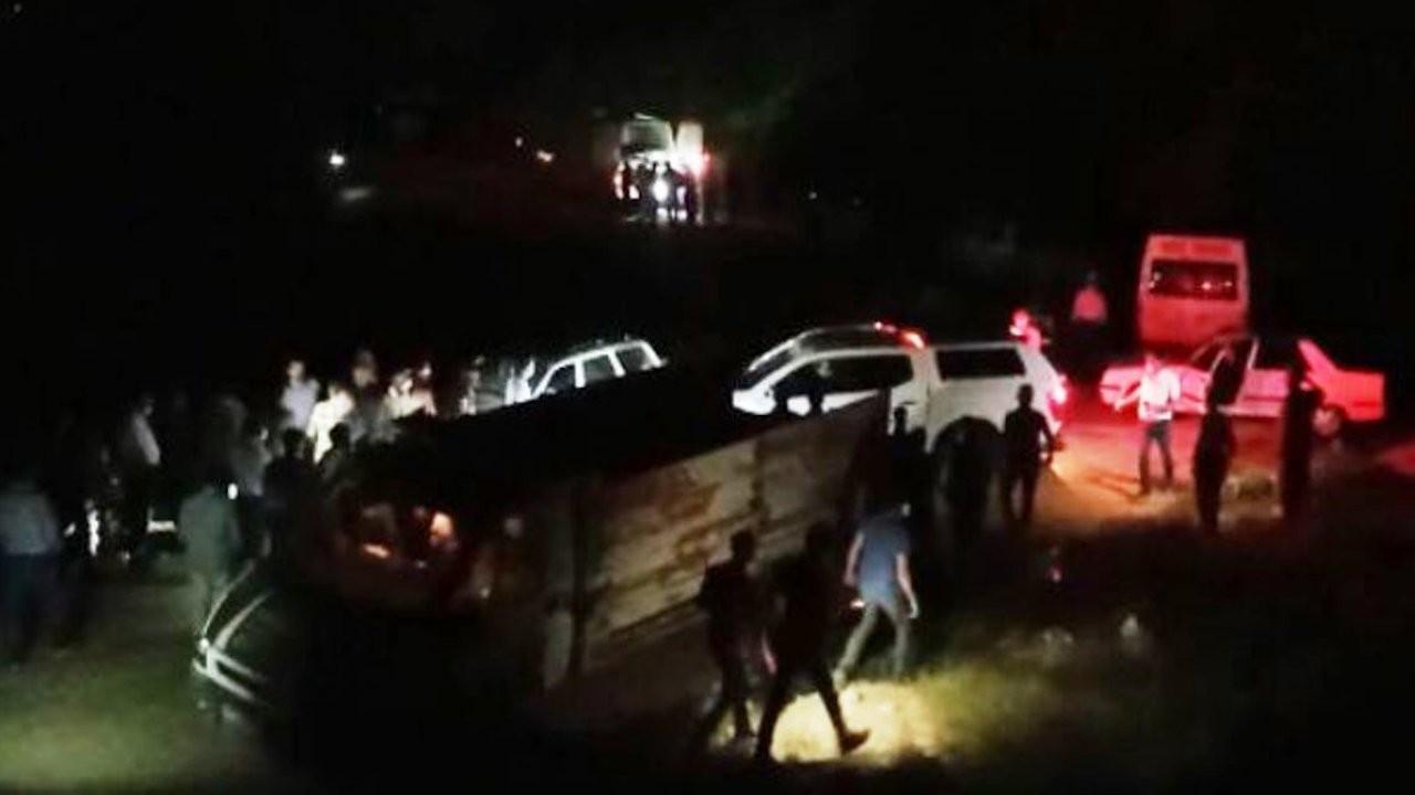 Adıyaman'da 9 gündür kayıp genç ölü bulundu