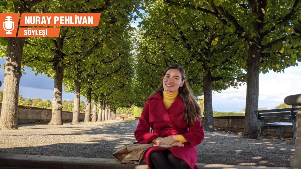 Üniversite öğrencisi Lale Can: Türkiye'de olmak benim gibi 'ötekiler' için bir risk