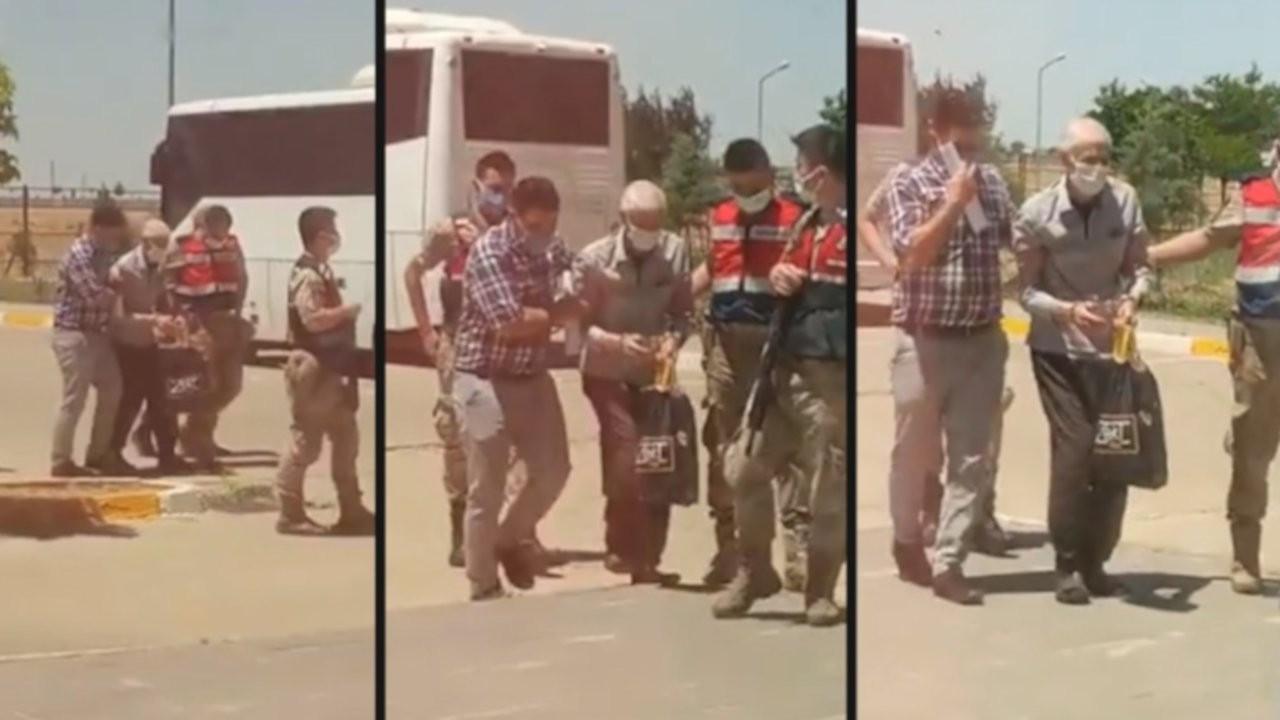 Ağır hasta tutuklu Özkan rapor için 3 bin 300 km yol dolaştırıldı