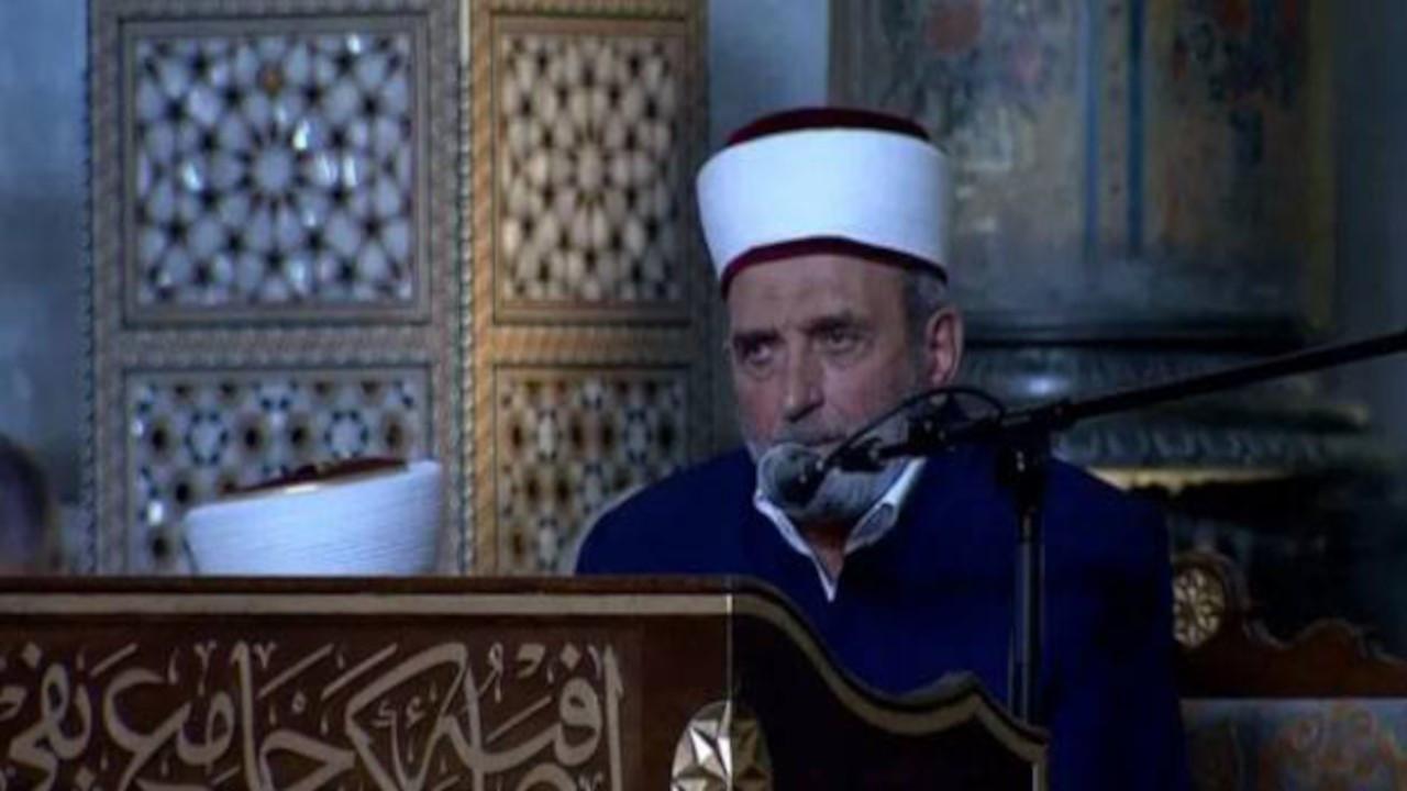 CHP'den Atatürk'e lanet okuyan imam hakkında suç duyurusu