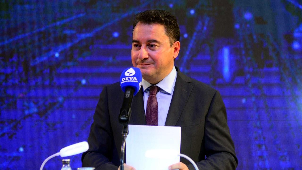 Ali Babacan: Ülke tam bir bataklığa gömülüyor